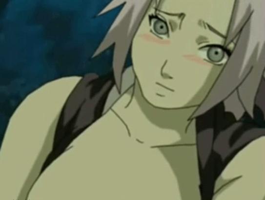 火影忍者 鳴人和小櫻 同人 性愛 Naruto fuking Sakura Hentai 部份6546545645