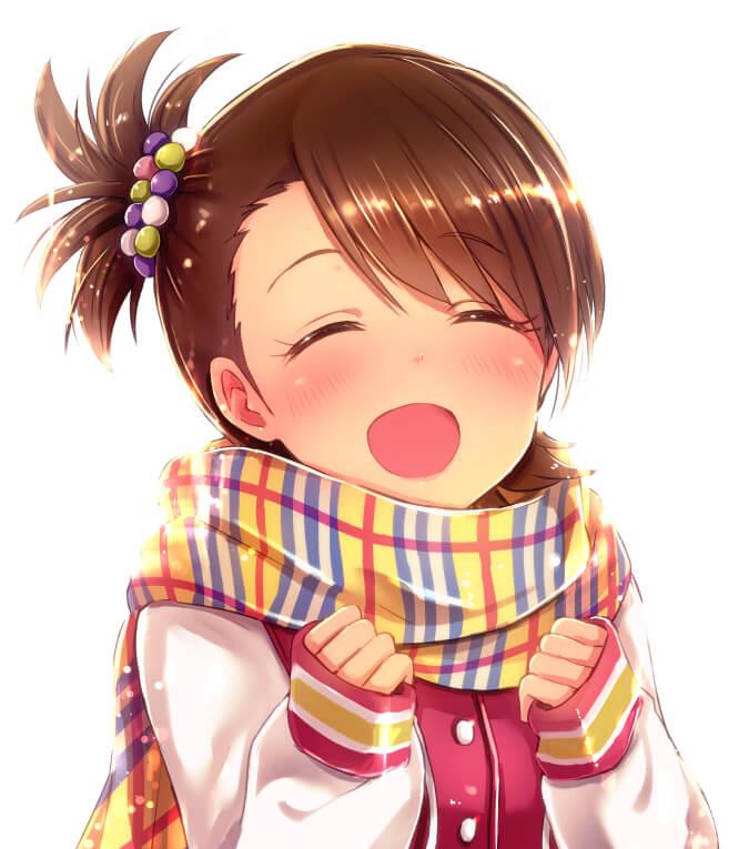 偶像大師 アイドルマスター THE IDOLM@STER 雙海亞美的H同人圖 自慰 7P 同人誌 Doujin Hentai 成人漫畫 H漫 色情同人