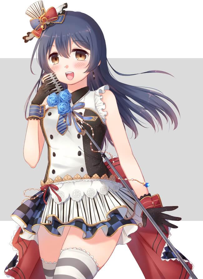 LoveLive! 學園偶像計畫 LoveLive! School idol project ラブライブ! 園田海未的H同人圖 BDSM 10P 同人誌 Doujin Hentai 成人漫畫 H漫 色情同人 線上看