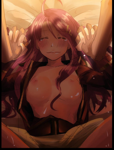 仙境傳說 RO Ragnarok Online 라그나로크 온라인 ラグナロクオンライン 服事的H同人圖 觸手 口交 中出 內射 8P 同人誌 Doujin Hentai 成人漫畫 H漫 色情同人 線上看