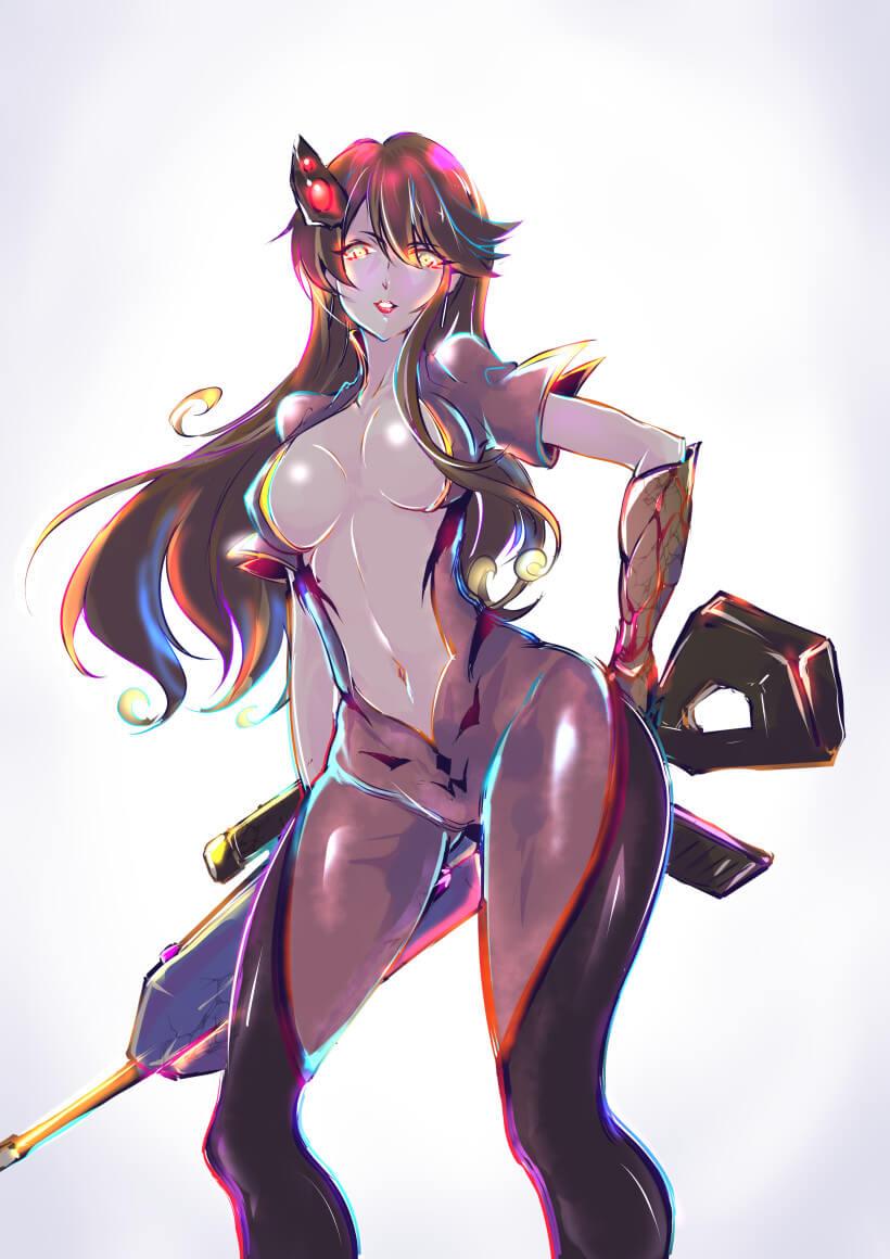 鬥陣特攻 守望先锋 Overwatch Widowmaker 寡婦製造者 奪命女的H同人圖 口交 中出 內射 8P 同人誌 Doujin Hentai 成人漫畫 H漫 色情同人 線上看
