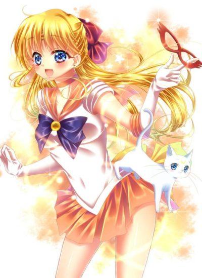 美少女戰士 Sailormoon 美少女戦士セーラームーン 愛野美奈子的H同人圖 自慰 足交 11P 同人誌 Doujin Hentai 成人漫畫 H漫 色情同人 線上看