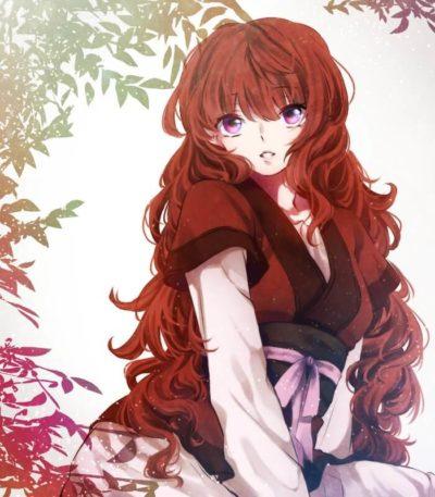 晨曦公主 拂曉的尤娜 暁のヨナ 尤娜 優娜的H同人圖 13P 同人誌 Doujin Hentai 成人漫畫 H漫 色情同人 線上看
