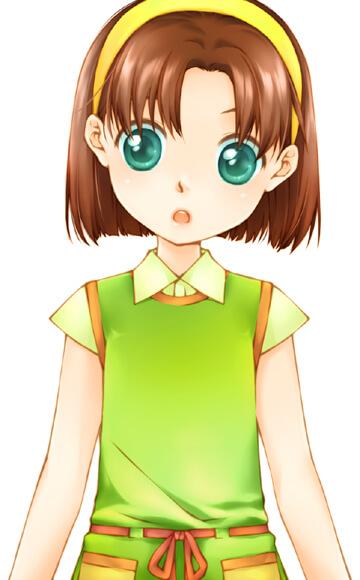 名偵探柯南 名探偵コナン Meitantei Konan 吉田步美的H同人圖 顏射 8P 同人誌 Doujin Hentai 成人漫畫 H漫 色情同人 線上看