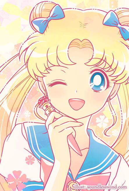 美少女戰士 Sailormoon 美少女戦士セーラームーン 野うさぎ 林小兔 月野兔的H同人圖 9P 同人誌 Doujin Hentai 成人漫畫 H漫 色情同人 線上看