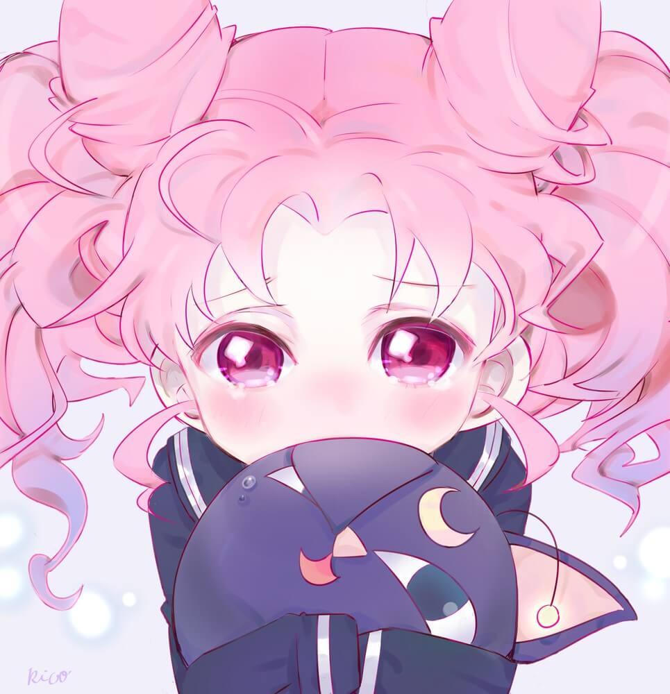 美少女戰士 Sailormoon 美少女戦士セーラームーン 小小兔的H同人圖 8P 同人誌 Doujin Hentai 成人漫畫 H漫 色情同人 線上看