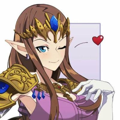 薩爾達傳說 ゼルダの伝説 The Legend of Zelda 薩爾達公主的H同人圖 林克 17P 同人誌 Doujin Hentai 成人漫畫 H漫 色情同人 線上看